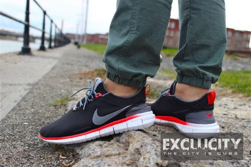 Nike OG Black Training Shoes
