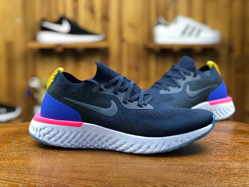 Nike EPIC REACT FLYKNIT Running Shoes