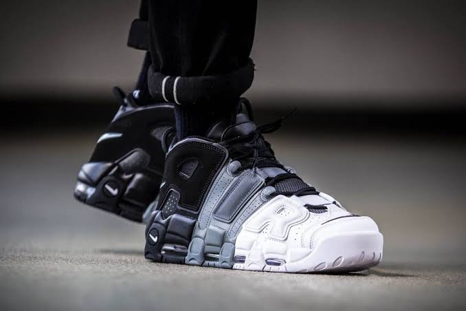 Nike Uptempo men's Shoes