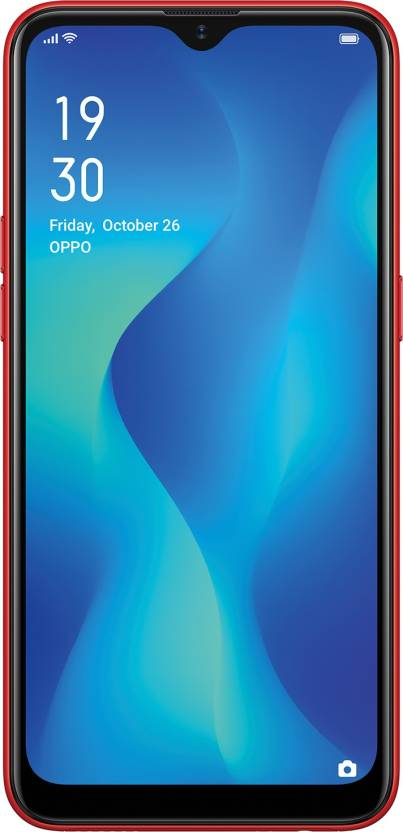 OPPO A1K Red (2GB RAM, 32GB Memory)