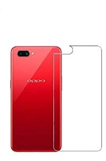 Oppo A3s Hammer proof Back Guard