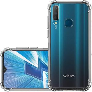 Vivo Y12 Back cover