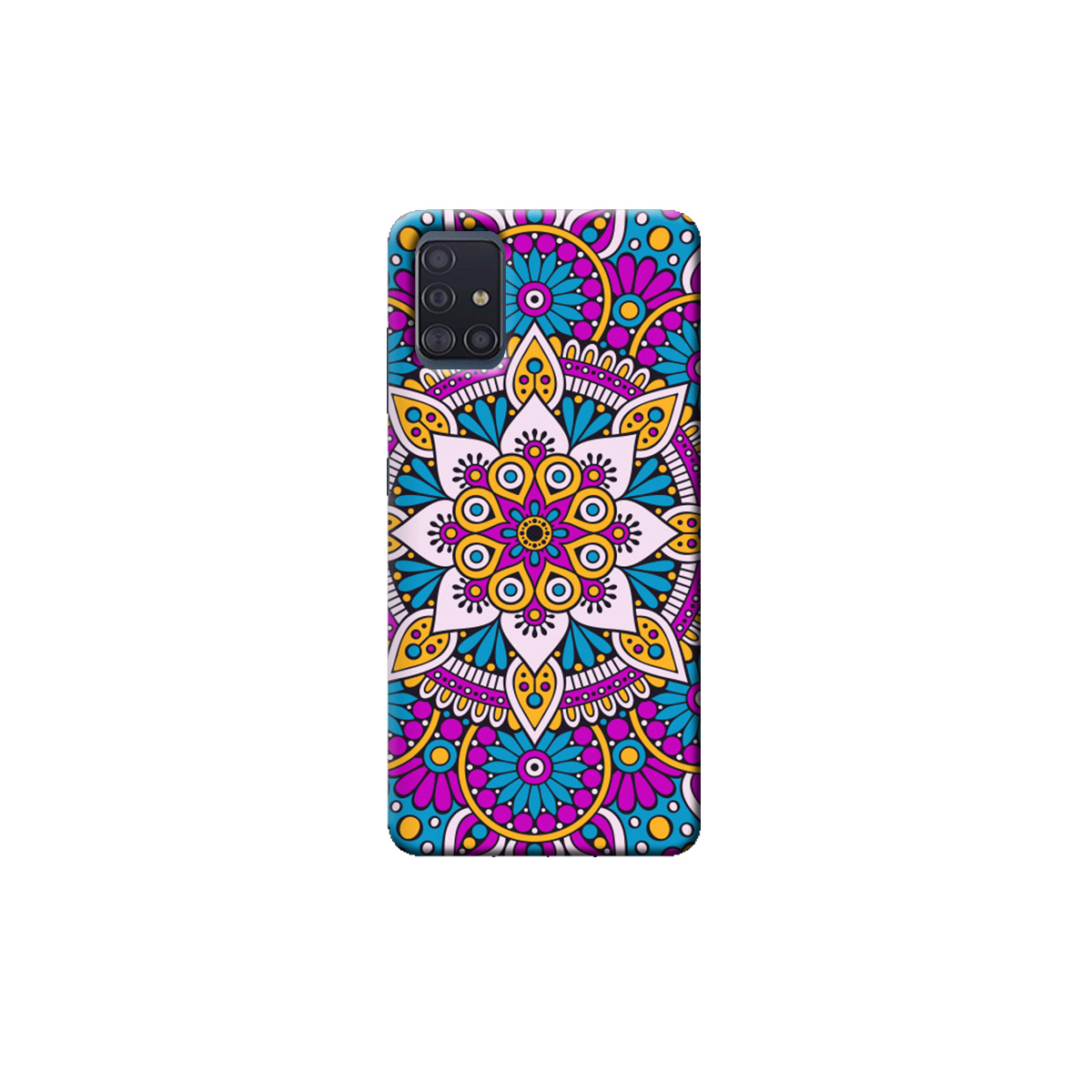 samsung A51 Back cover