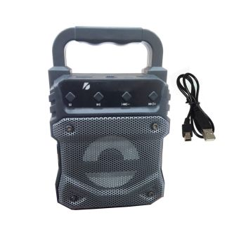 stereo sound with Big bass Wireless Bluetooth speaker KTS-1092