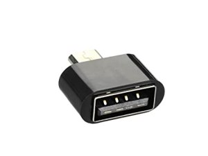 micro usb otg connector