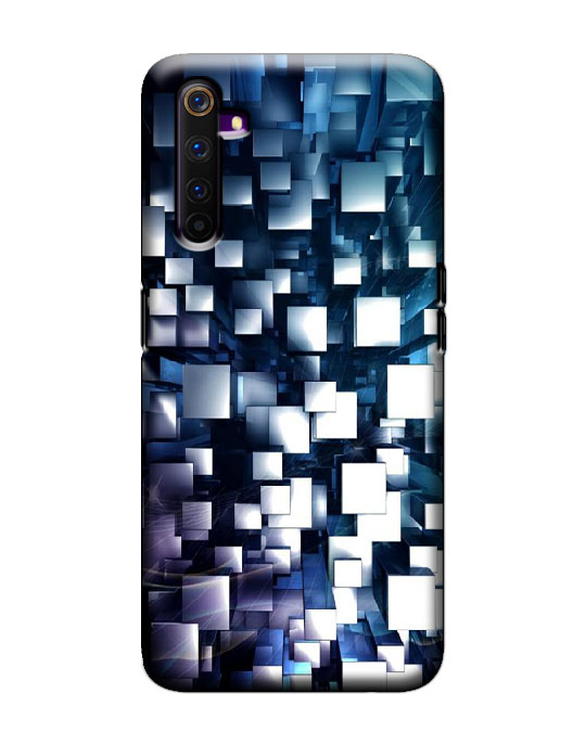 Realme 6 pro Mobile Back case (3D)