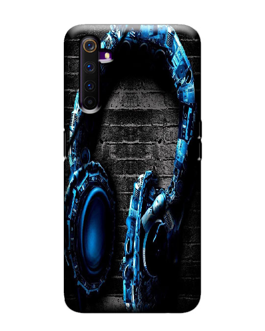 realme 6 pro mobile cover (Headphone)
