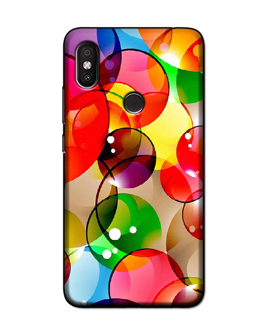 redmi y2 back cover (Babal)