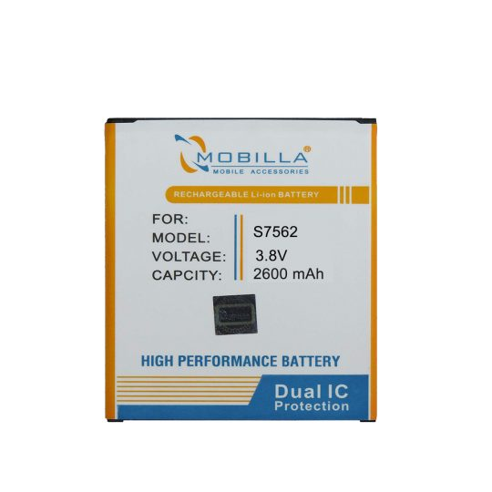samsung 7562 Battery (Mobilla)