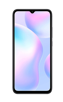 Redmi 9A 2GB RAM, 32GB Memory (Sea Blue)
