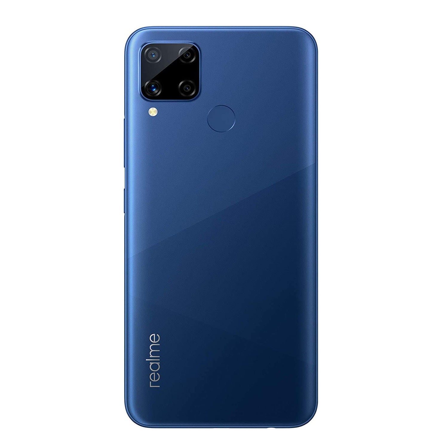 Realme C15 4GB RAM, 64GB Memory (Power Blue)
