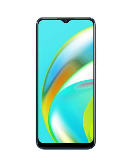 Realme C12 4GB RAM, 64GB Memory (Power Blue)
