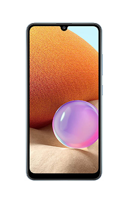 Samsung Galaxy A32 6GB RAM, 128GB internal Memory (White)