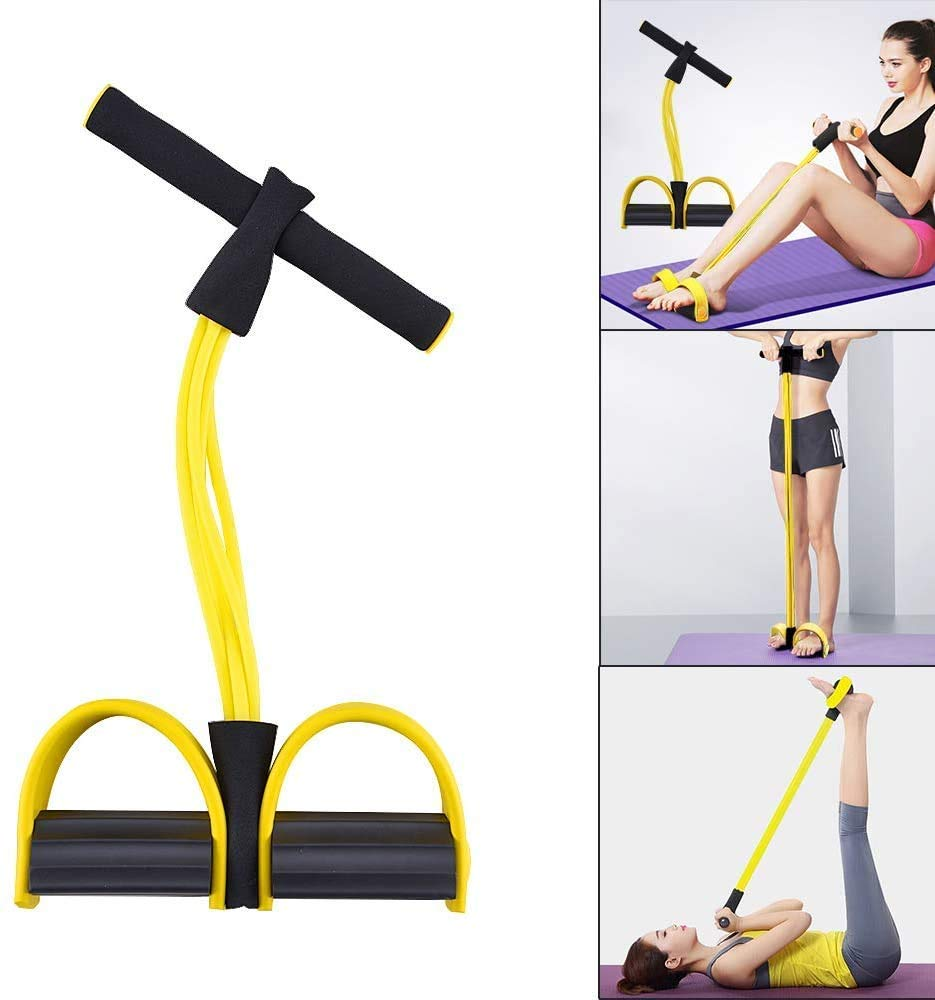 stomach shaper , body shaper, Pull Reducer 4 Rope Band