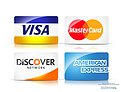Credit Card Payment (via PayPal)