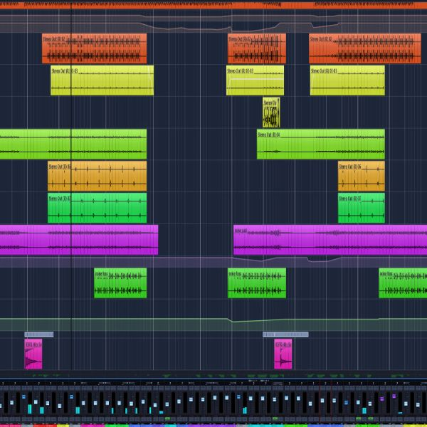 MIXING UNLIMITED product id 24