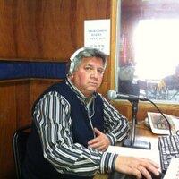 Eduardo Ítalo Mella, Periodista