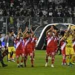 Fecha 2: Curicó Unido hizo historia ante Colo Colo en Pedreros