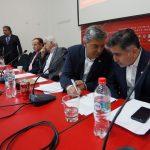 ANFP: Consejo de Presidentes vota la vuelta del fútbol