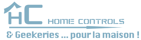 Home Controls et Geekeries