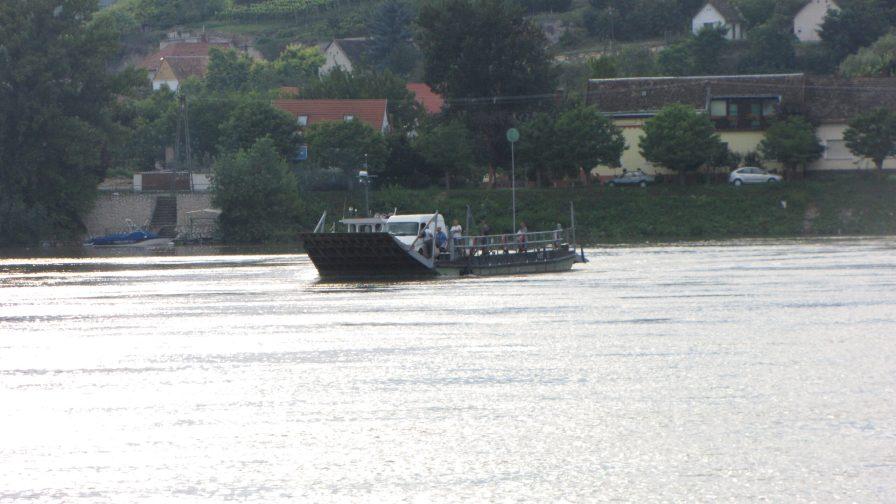 Dunafalva