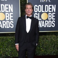 77th Annual Golden Globe Awards, Arrivals, Los Angeles, USA – 05 Jan 2020