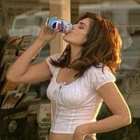 Cindy Crawford, Pepsi