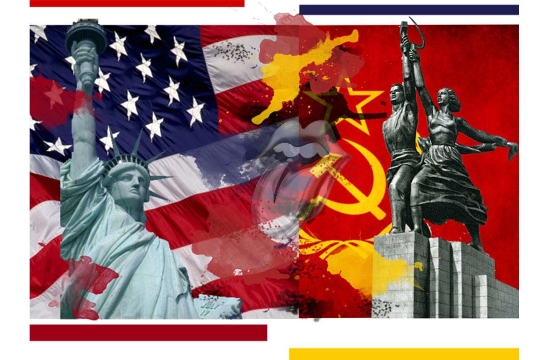 For Posterity Capitalism Vs Communism A False Dichotomy