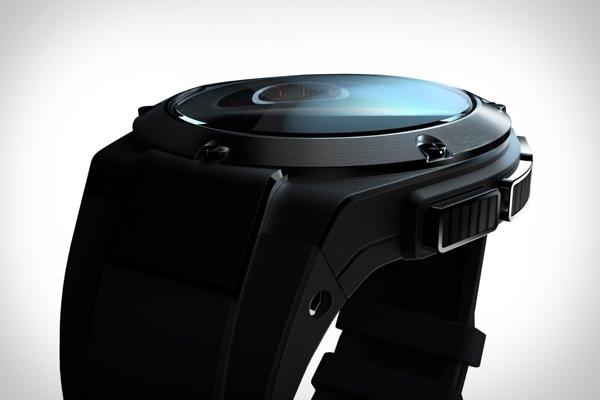 smartwatch HP