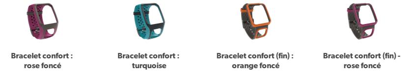 Bracelets TomTom Multi-Sport