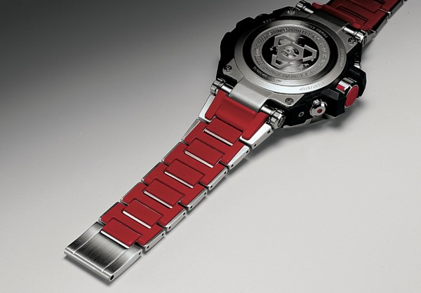G-SHOCK MTG-S1000D-1A4 belt
