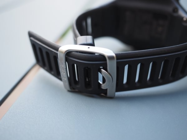 Polar RC3 GPS bracelet