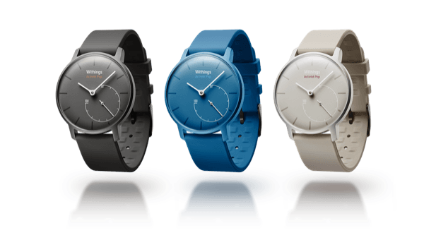 Withings Activite-Pop range