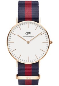 Daniel wellington W0501DW