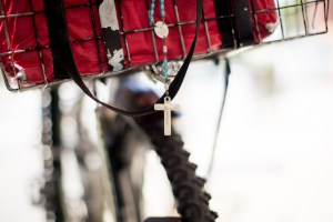 Delivery Crucifix - Adrian Cabrero
