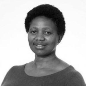 Dr Zola Mannie Middlesex University