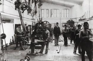 Cibali_factory