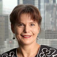 Professor Anne-Wil Harzing