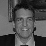 Darryll Bravenboer, Director of Apprenticeships and Skills