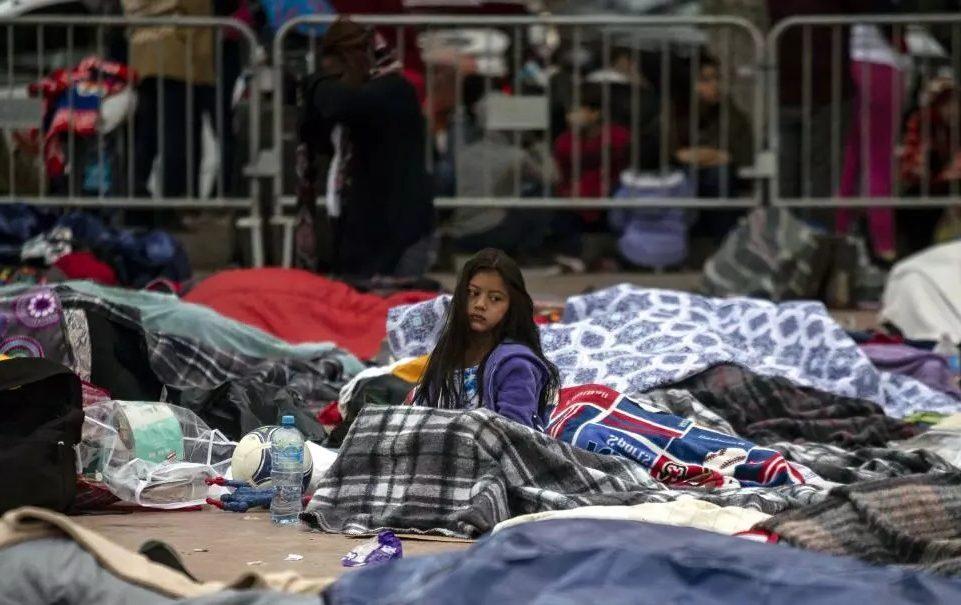 Enfrentando o Problema da Imigração