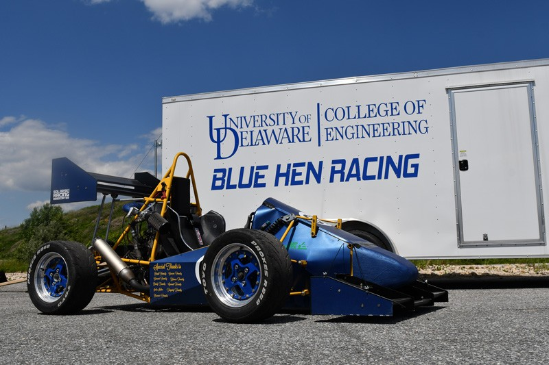 Driving high-speed innovation