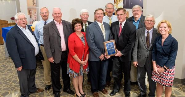 CANR Alumni Honors