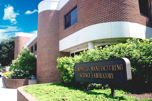 Composites Manufacturing Science Laboratory