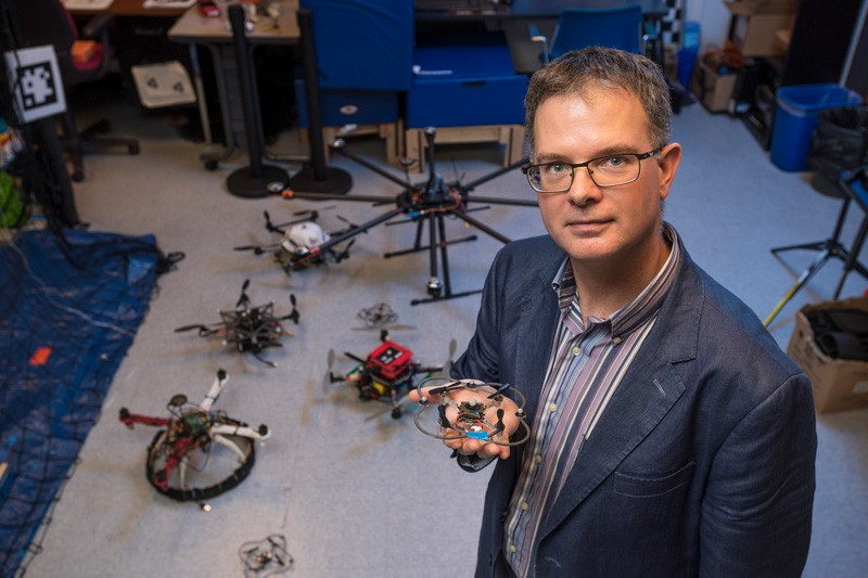 Recognition for Robotics Expert