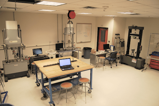 The Test Lab