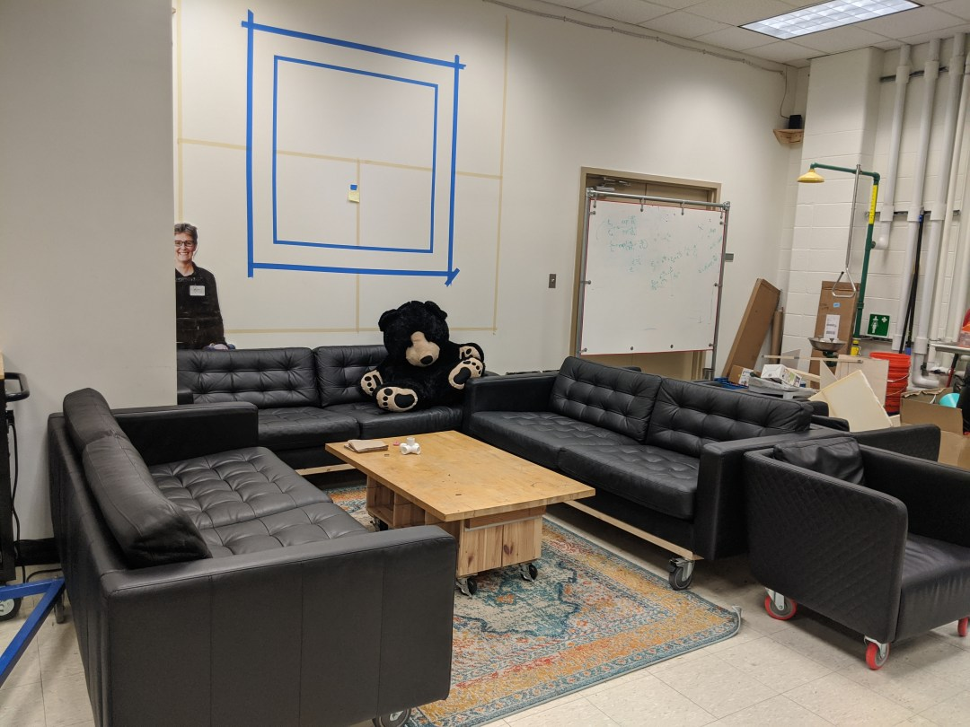 Matrix couches