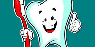 Ο οδοντίατρος συμβουλεύει.