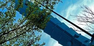 Τα 6 πιο γερά κτίρια του πλανήτη
