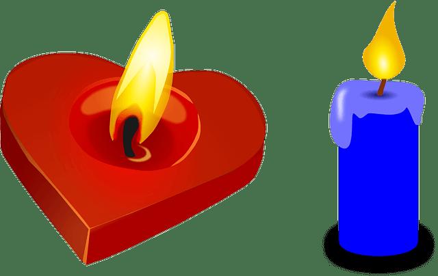 Για να διαρκέσει περισσότερο το κερί