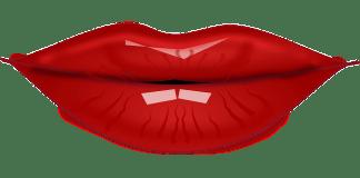 Τι κάνουμε για να παραμείνει το κραγιόν στα χείλη;